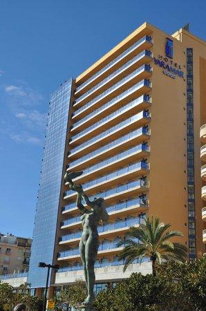 Yaramar Hotel: Hôtel