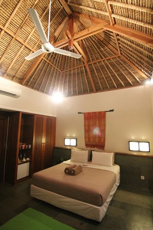 Luwak Ubud Villas: Inside the Deluxe Suite