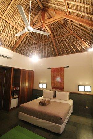 Luwak Ubud Villas: Inside the Deluxe Suite 