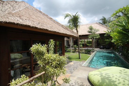 Luwak Ubud Villas: Inside a 3 bedroom Villa