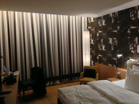 Holiday Inn Schindellegi - Zurichsee: room