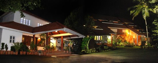 Wyndvalley Garden Resort