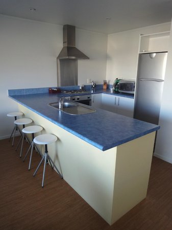 Marine Reserved Apartments: kitchen # 6
