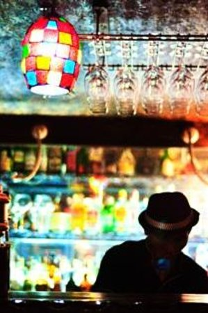 Chili La Roni: แอบถ่ายบาร์ สวยดีครับ