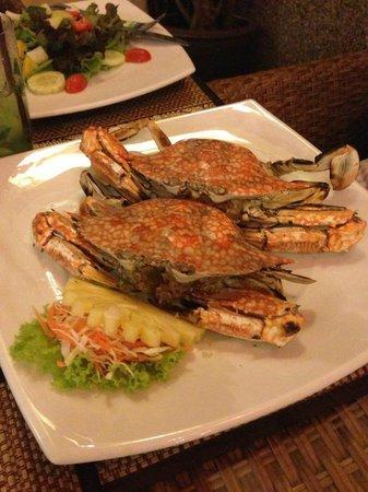 Kamala Seafood Restaurant