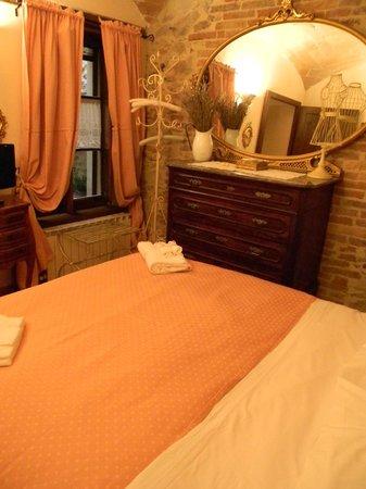 L' Antica Gabella: la seconda camera da letto
