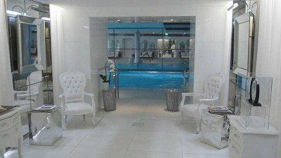 d tendu photo de spa my blend by clarins le royal monceau paris tripadvisor. Black Bedroom Furniture Sets. Home Design Ideas