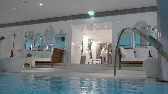 vers la tisanerie photo de spa my blend by clarins le royal monceau paris tripadvisor. Black Bedroom Furniture Sets. Home Design Ideas