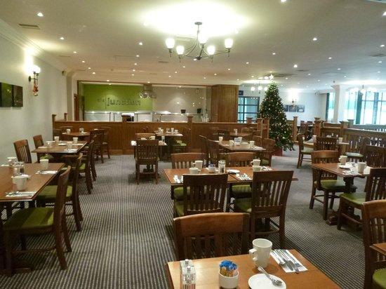 Holiday Inn Bristol - Filton: Junction Restaurant