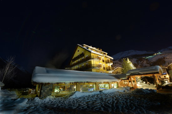 Photo of Hotel Sant'Orso Cogne