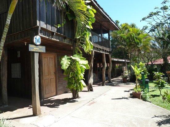 Rincon de la Vieja Lodge: Lodge