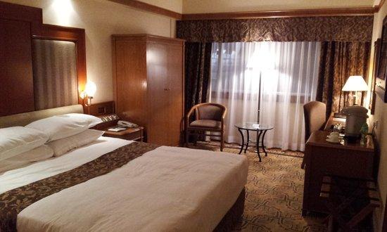 Hotel Sintra: room