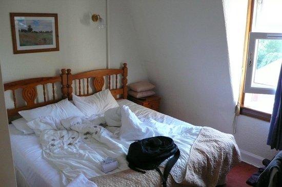 MacIntosh Guest House: una stanza