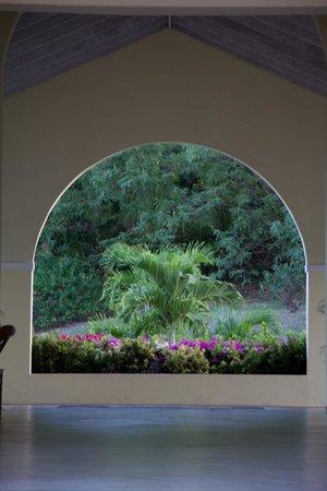 Grenadian by Rex Resorts: Lobby