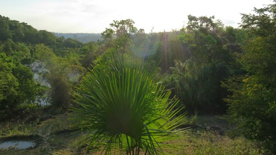 Viqueque, East Timor: River valley