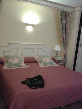 奧貝奇溫泉酒店照片