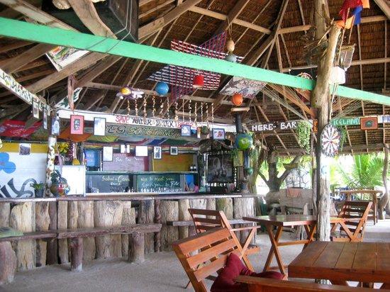 Green Garden Resort: Herb Bar