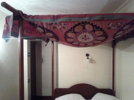 Hotel Sebnem: sebnem room