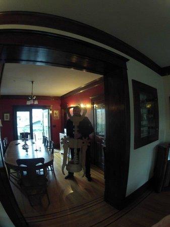 Corkscrew Inn照片