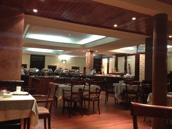 The Moorhouse Ikoyi Lagos - MGallery Collection: Restaurant