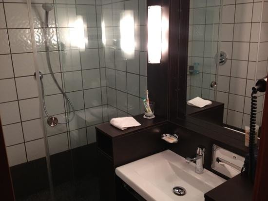 The Moorhouse Ikoyi Lagos - MGallery Collection: Bathroom