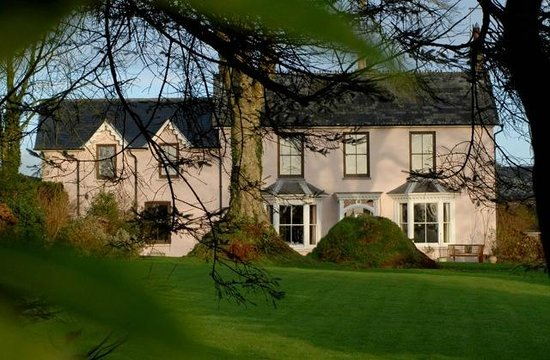Cefn-y-Dre Country House Bed & Breakfast
