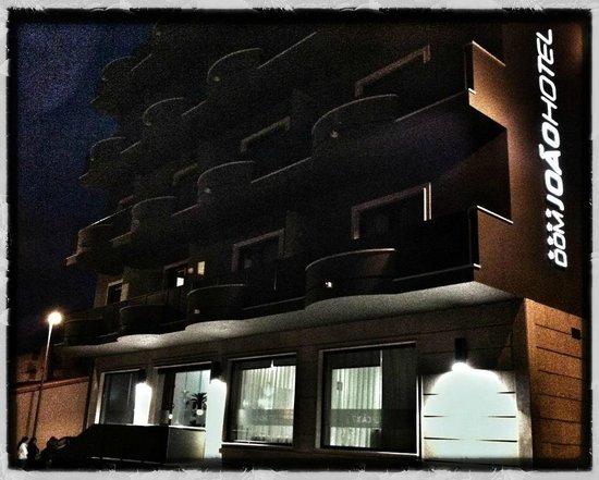 Dom Joao Hotel : Hotel