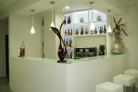 Dom Joao Hotel: Bar