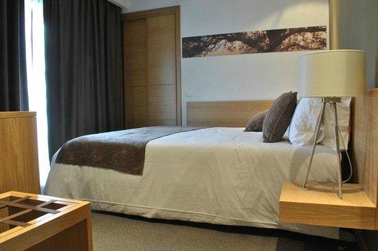 Dom Joao Hotel: Quarto Duplo