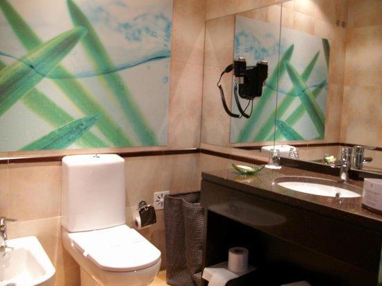 Dom Joao Hotel : Casa de Banho
