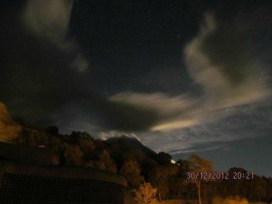 La Reunion Golf Resort & Residences: Celajes nocturnos