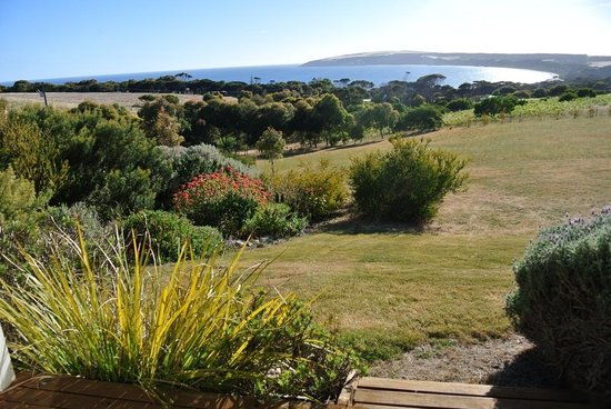 Seascape Lodge on Emu Bay照片