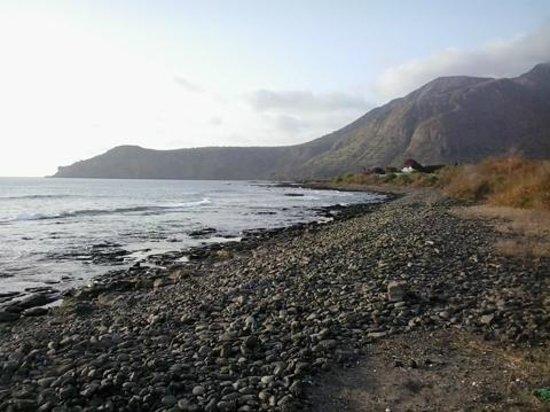 Pensao Mama - Lanchonete Mira Mar: Ponta atum