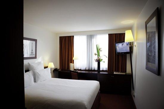 Hotel Concorde Montparnasse: Chambre Classique