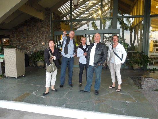 BEST WESTERN PLUS Island Palms Hotel & Marina: let's go!