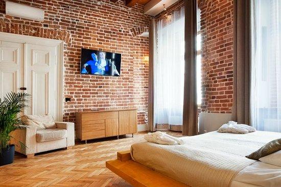 Aparthotel Stare Miasto