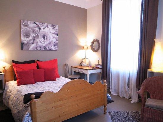 La Violette: Room 1-3