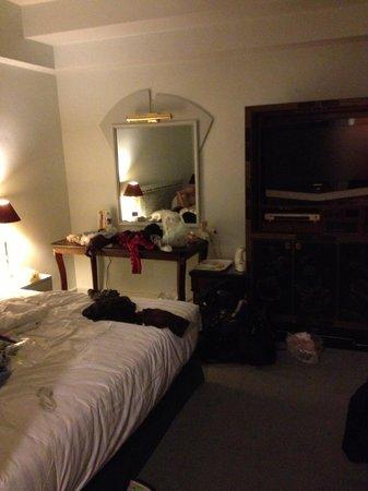 Silvermine Beach Resort: Bedroom