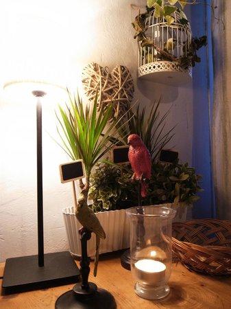 La Violette: Room 2-5