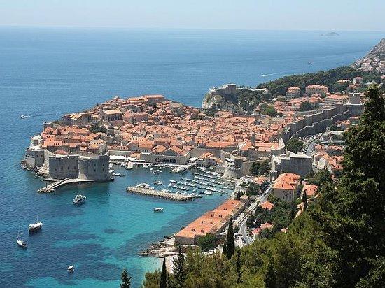 Miramare & Campara Apartments: Dubrovnik Old Town