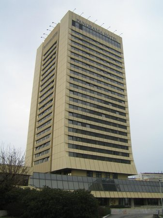 파노라마 호텔 프라하 사진