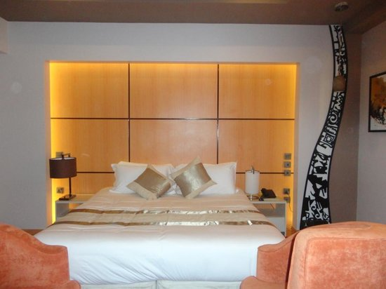 SG Premium Resort: Double room