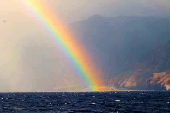 Kauai Beach Resort : Another Rainbow
