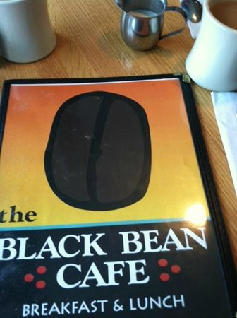 Black Bean Cafe