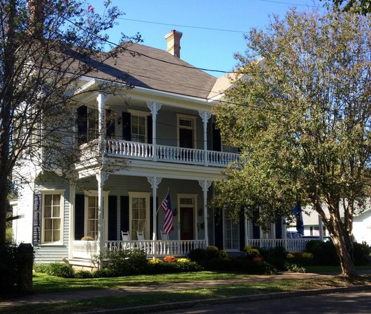 Maison Louisiane Historic Bed And Breakfast Updated 2019 Prices
