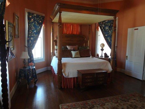 写真Maison Louisiane Historic Bed and Breakfast枚