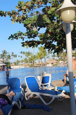 Ocean Blue & Sand: pool