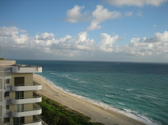 Design Suites Miami Beach: room 1416