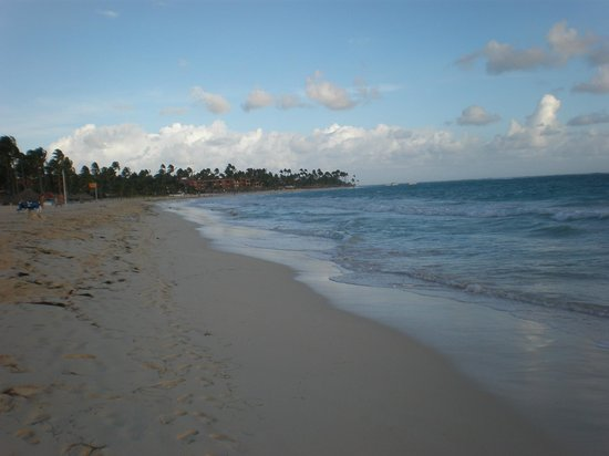 Caribe Club Princess Beach Resort & Spa: Stranden