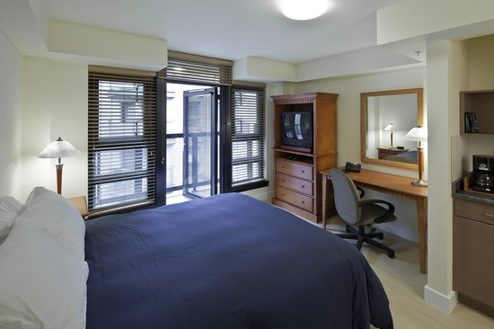 Skwachays Lodge : Comfortable, clean, well appointed rooms